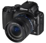 Video Samsung NX20