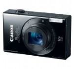 Canon Elph 530 Video